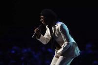 DANIEL LEAL-OLIVAS/AFP/GETTY IMAGES Nile Rodgers