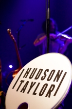 Opening Act Hudson Taylor